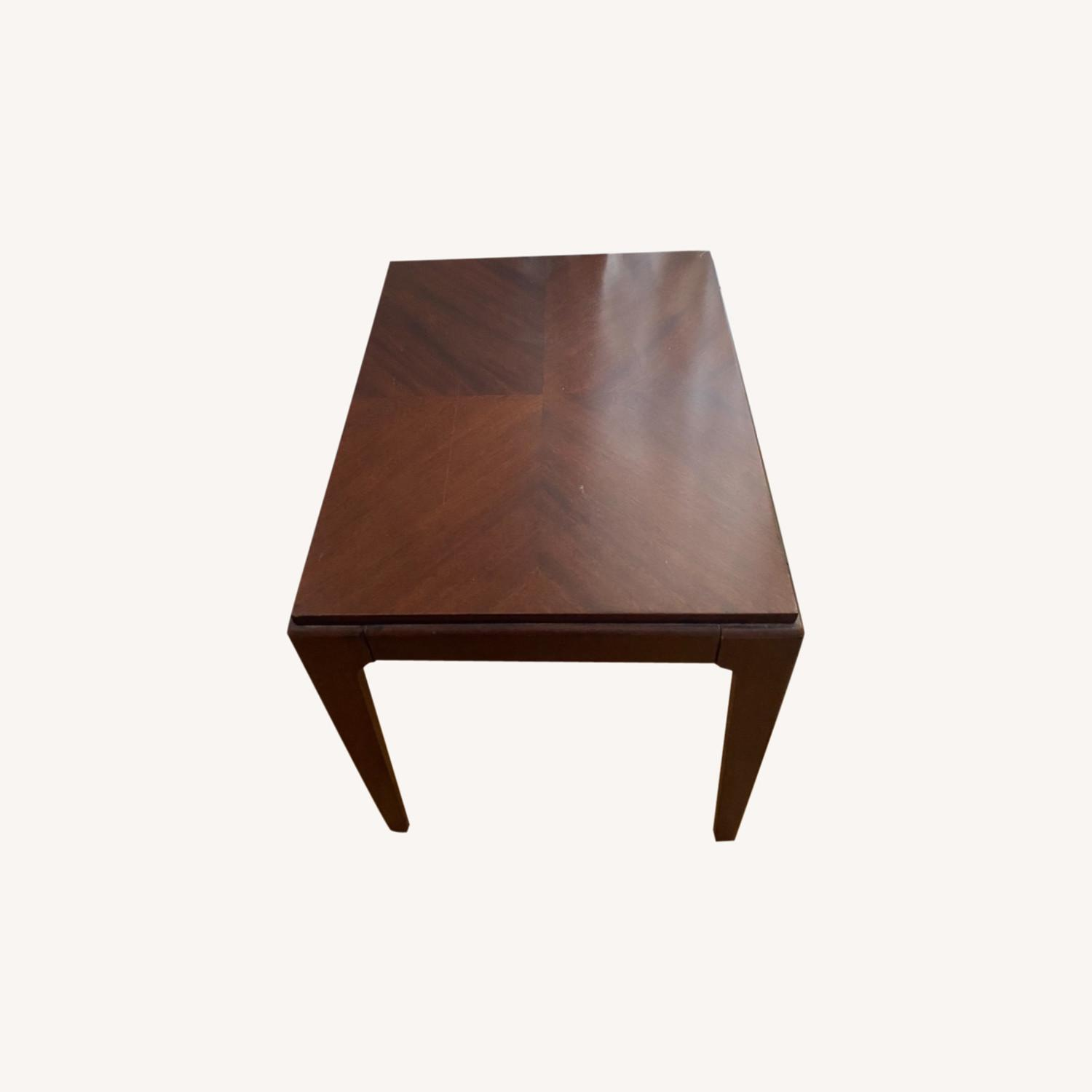 Mitchell Gold and Bob Williams Side Tables - image-0