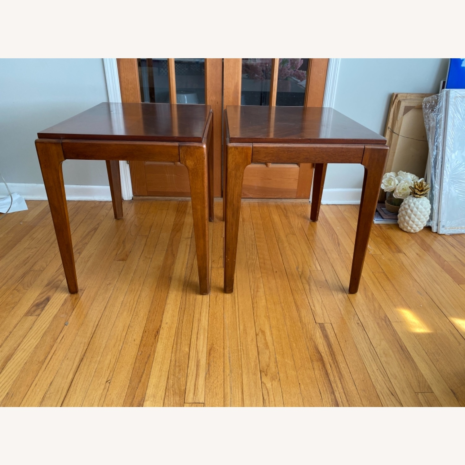 Mitchell Gold and Bob Williams Side Tables - image-7