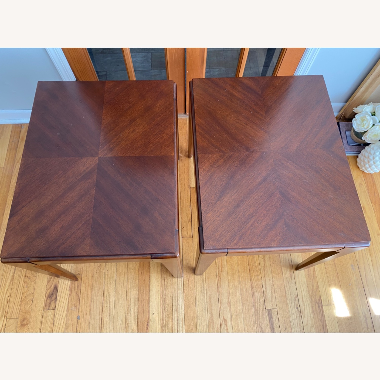 Mitchell Gold and Bob Williams Side Tables - image-5