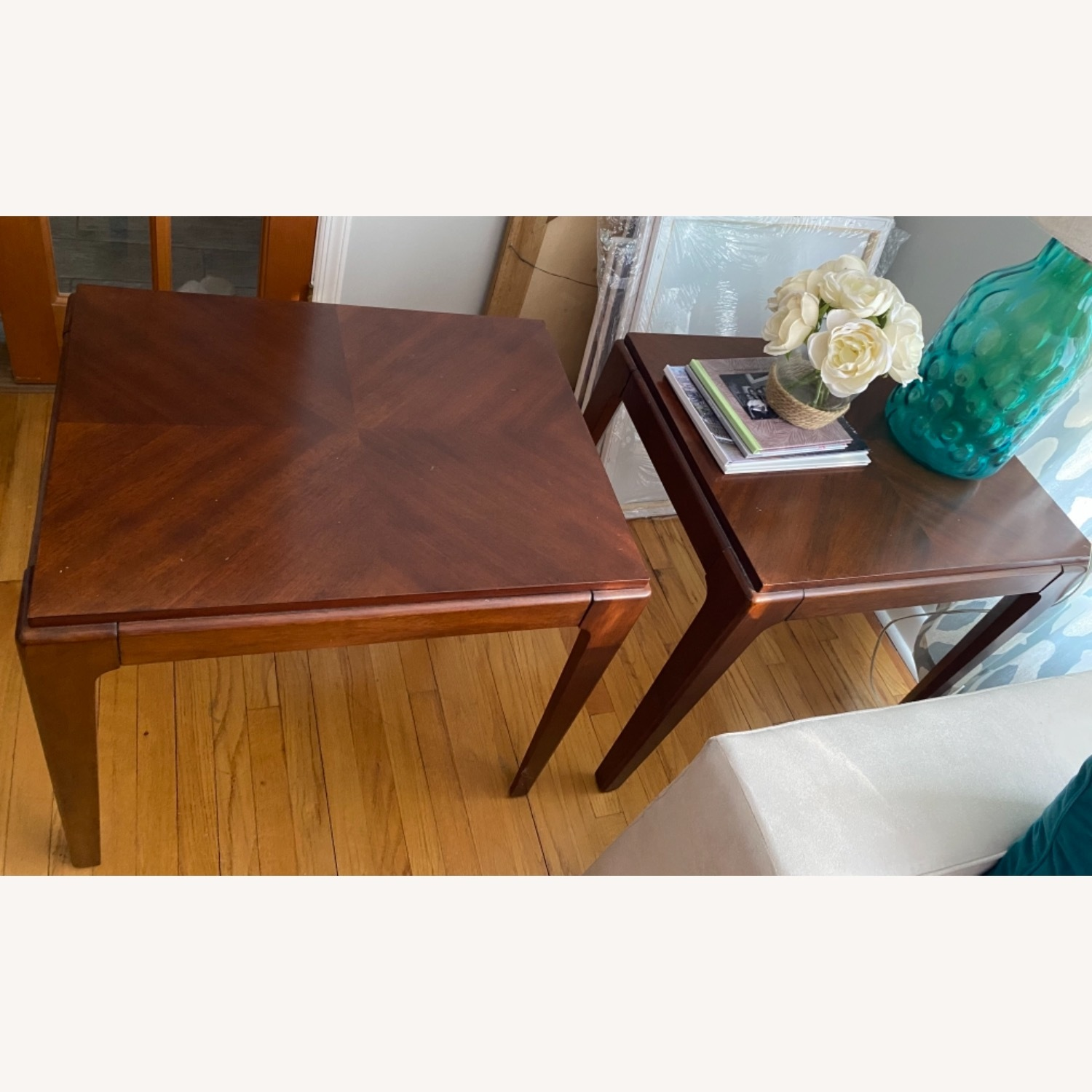 Mitchell Gold and Bob Williams Side Tables - image-3