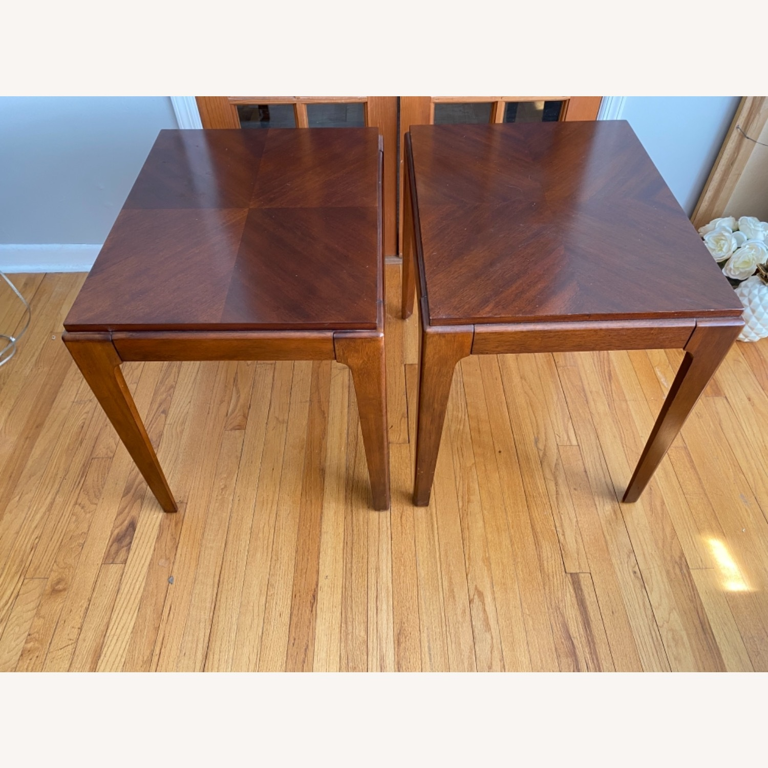 Mitchell Gold and Bob Williams Side Tables - image-6