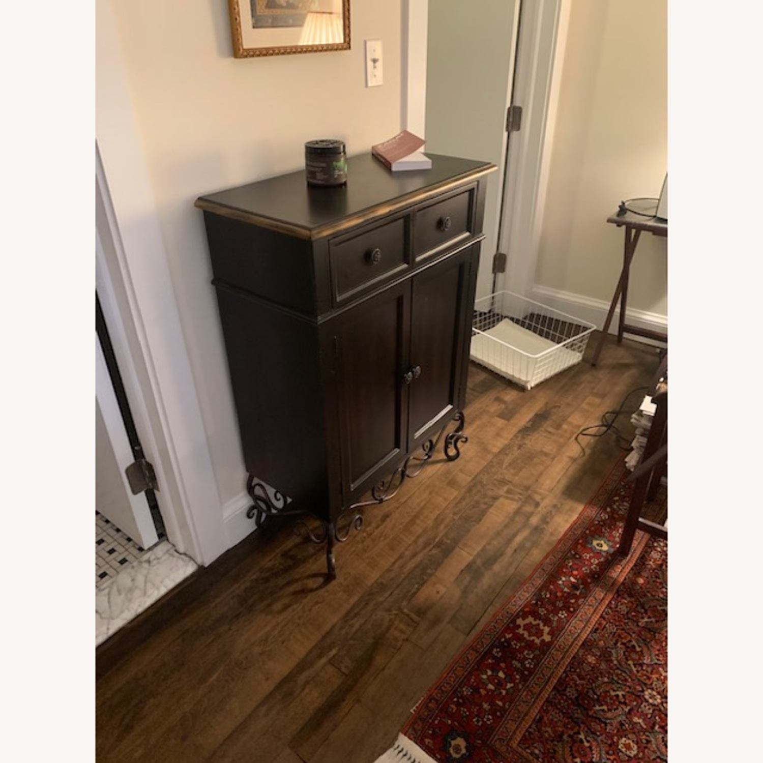 Quirky Vintage Cabinet - image-2