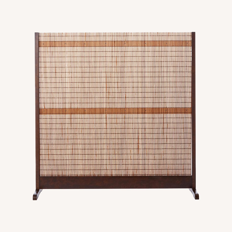 Oriental Furniture 6 1/4 ft. Room Divider - image-0
