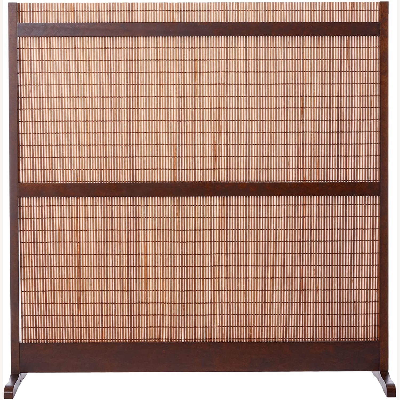 Oriental Furniture 6 1/4 ft. Room Divider - image-4