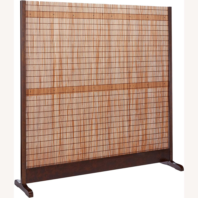 Oriental Furniture 6 1/4 ft. Room Divider - image-2