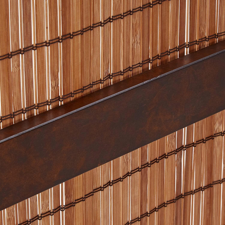 Oriental Furniture 6 1/4 ft. Room Divider - image-3