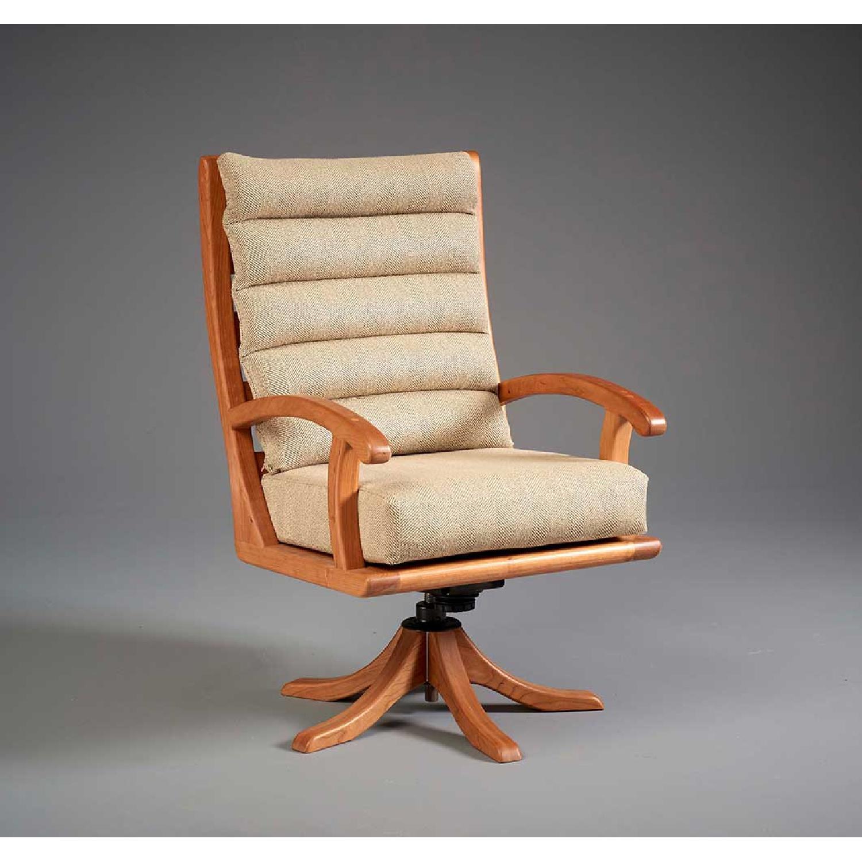 Pompanoosuc Mills Stratton Chair - image-6