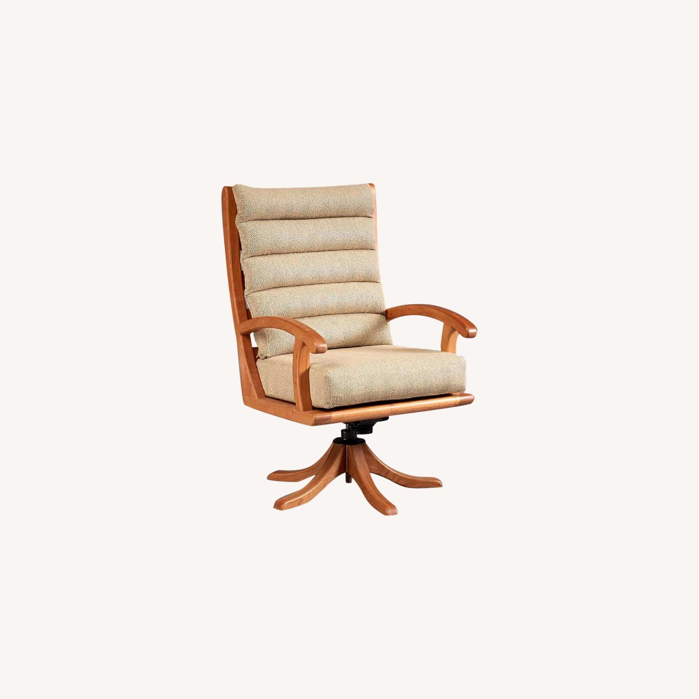 Pompanoosuc Mills Stratton Chair - image-0