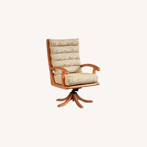 Used Pompanoosuc Mills Stratton Chair for sale on AptDeco