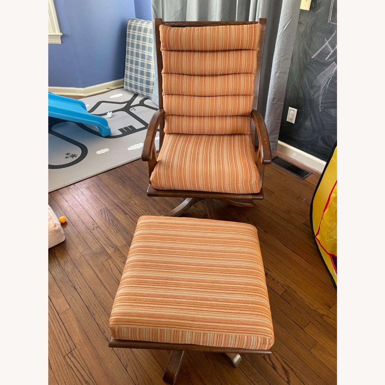 Pompanoosuc Mills Stratton Chair - image-3