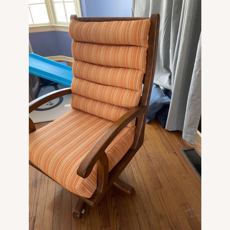 Pompanoosuc Mills Stratton Chair - image-1