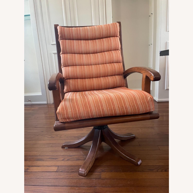 Pompanoosuc Mills Stratton Chair - image-7