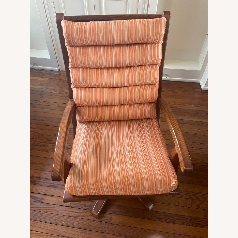 Pompanoosuc Mills Stratton Chair - image-10