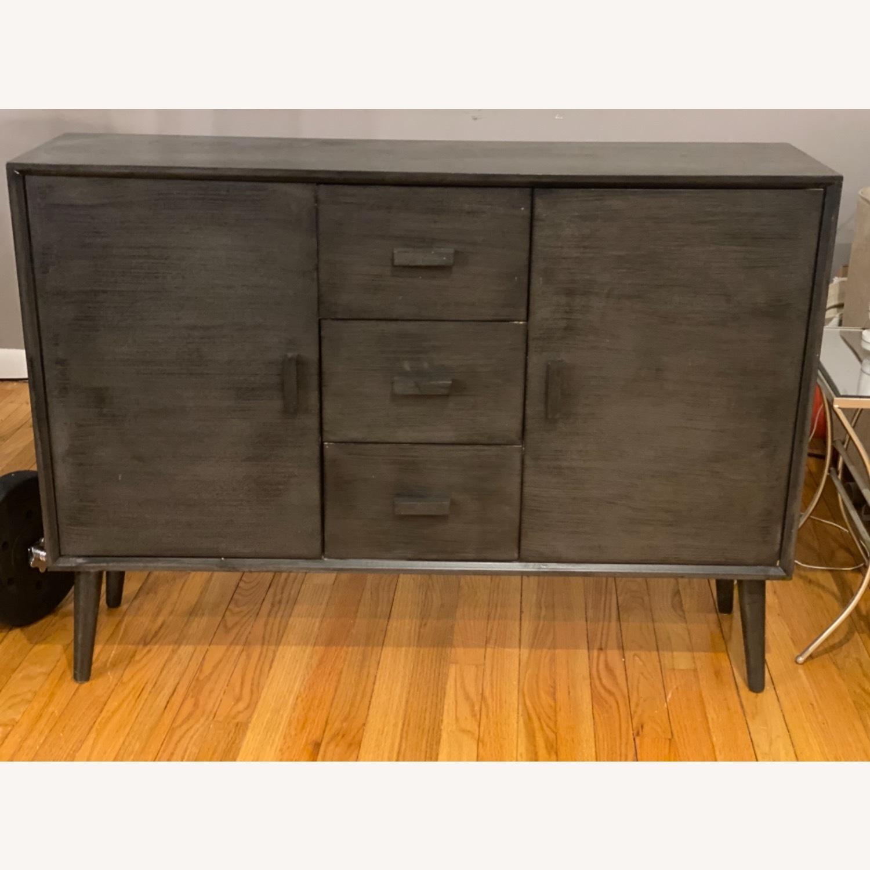 Grey Sideboard - image-1