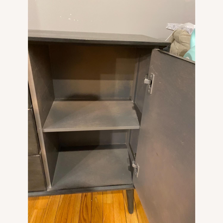 Grey Sideboard - image-4