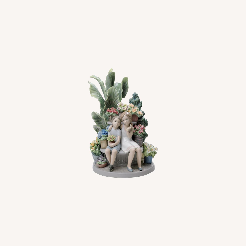 Lladro Limited Edition Figurine - image-0