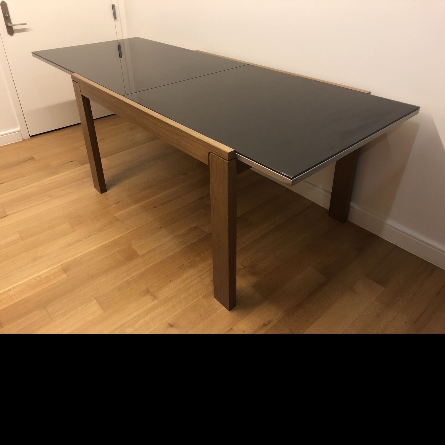 Calligaris Extendable Dining Table - image-7