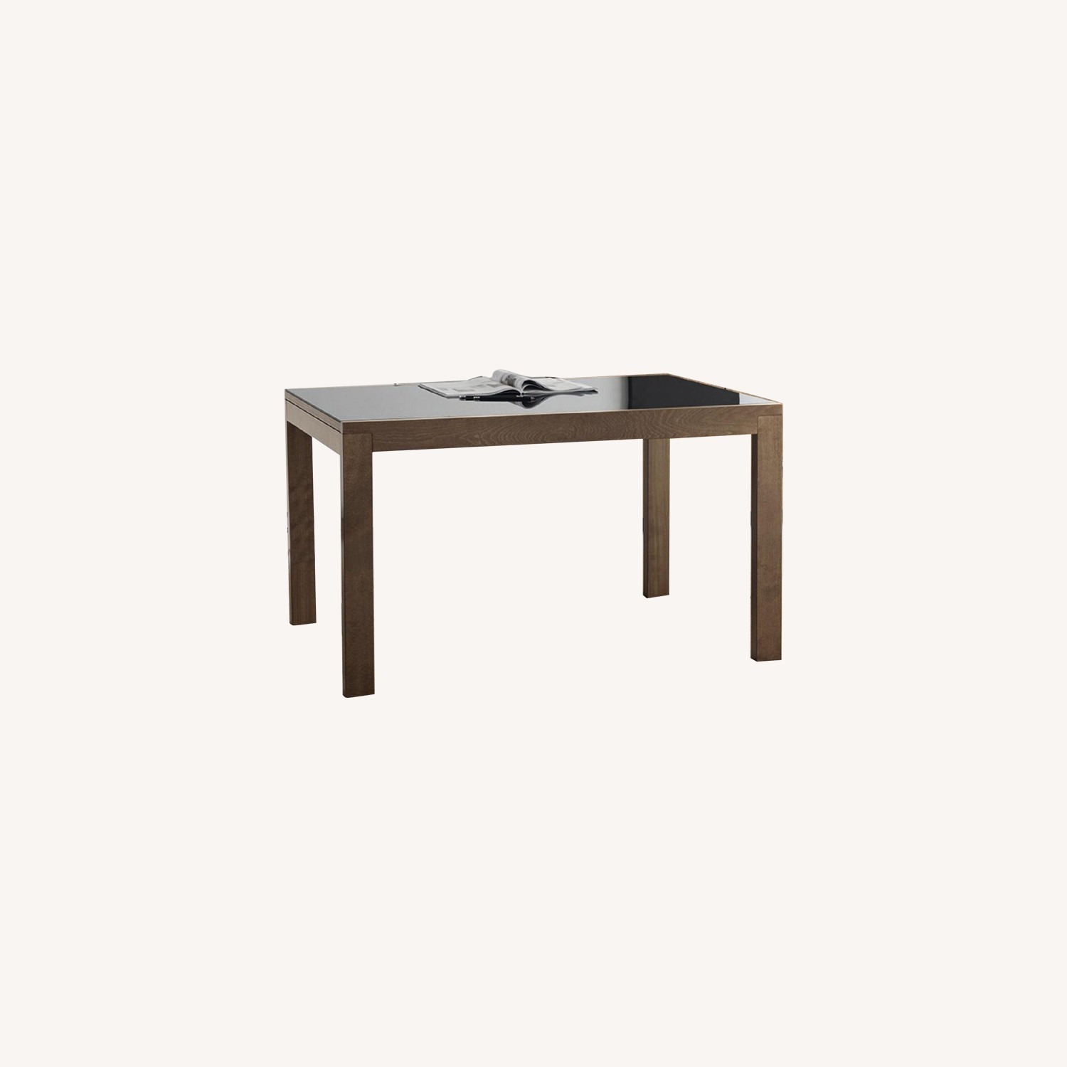 Calligaris Extendable Dining Table - image-0