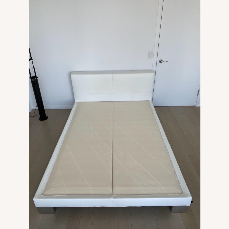 Ligne Roset Christian Warner ANNA Bed - image-1