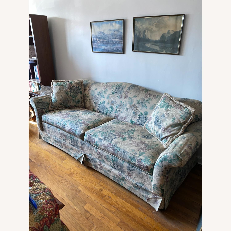 2 Seater Sofa - image-0