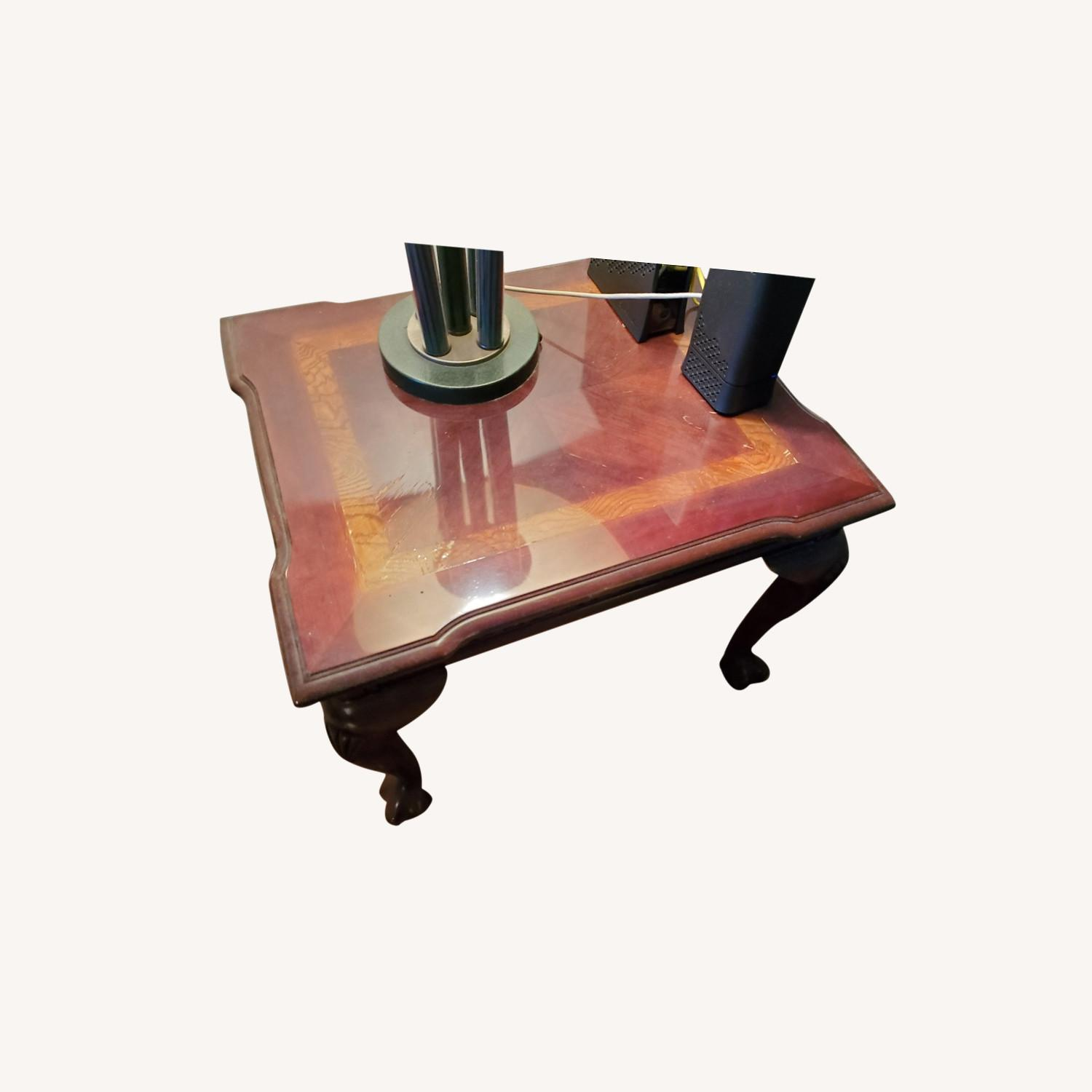 Coffee Table - image-0