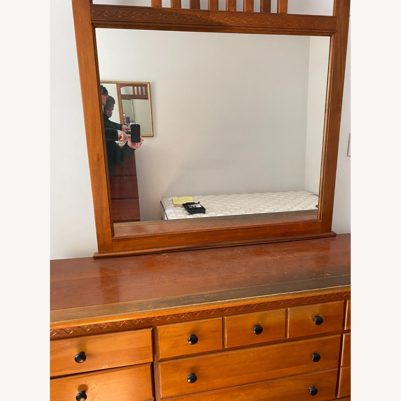 Bedroom Dresser - image-1