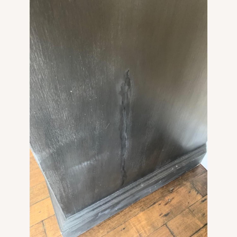 Antique Refinished English Sideboard - image-6