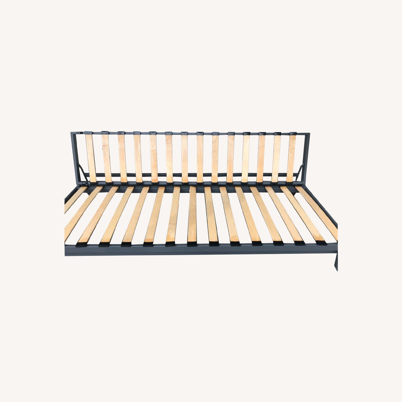 IKEA Futon Frame - image-0