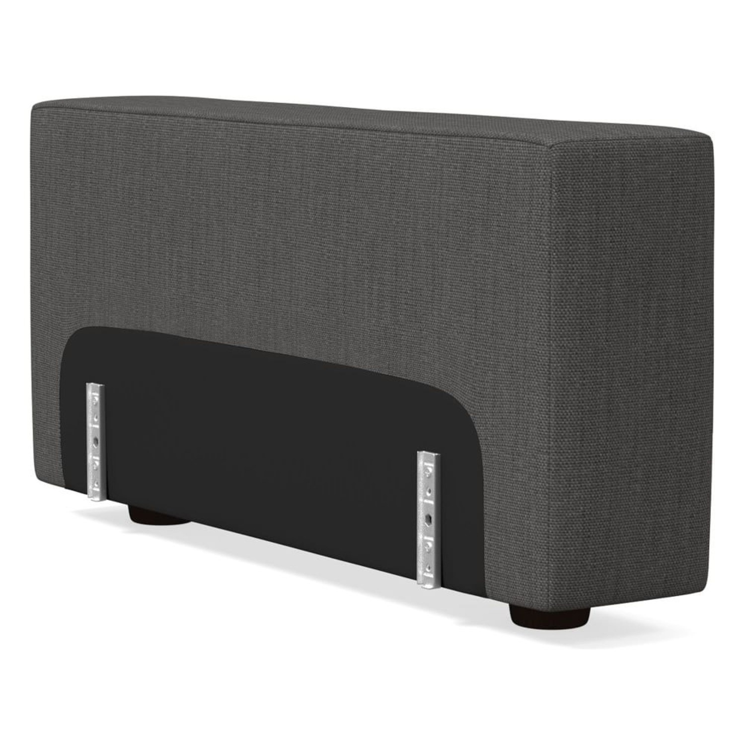"""West Elm Enzo Sectional 8"""" Arm - image-1"""