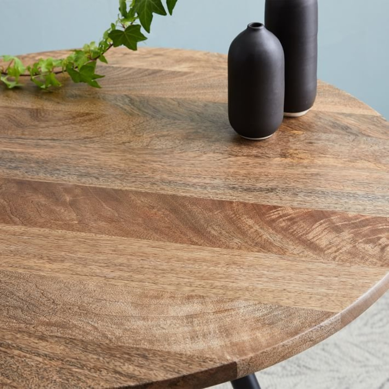 West Elm Wren Bistro Table, Round - image-3
