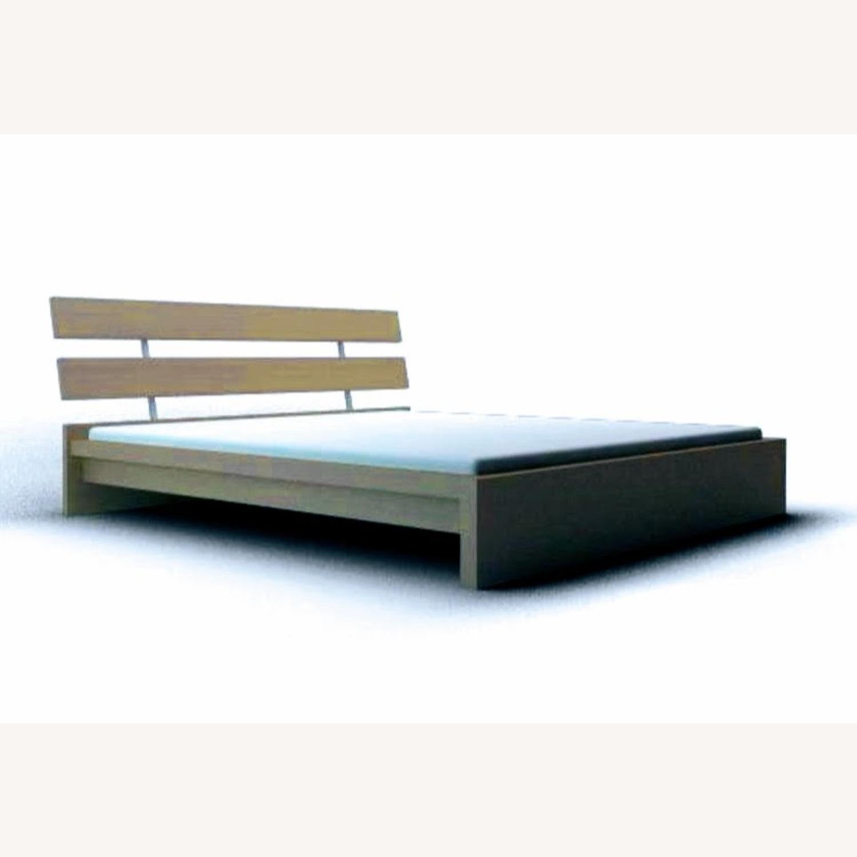 IKEA Full Size Bed - image-1