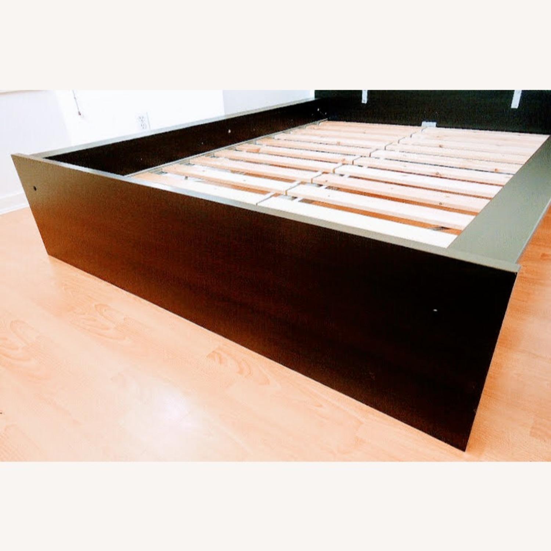 IKEA Full Size Bed - image-3