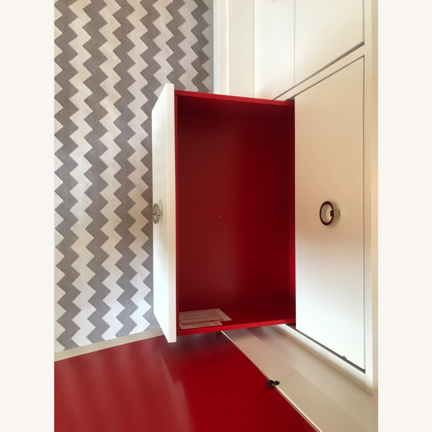 DucDuc Cabana Armoire Red - image-4