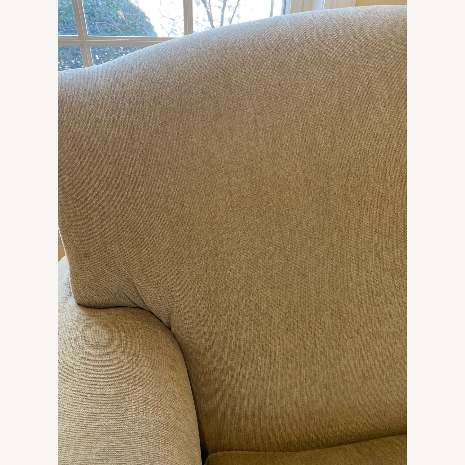 Town&Country Sage Green Couch - image-3