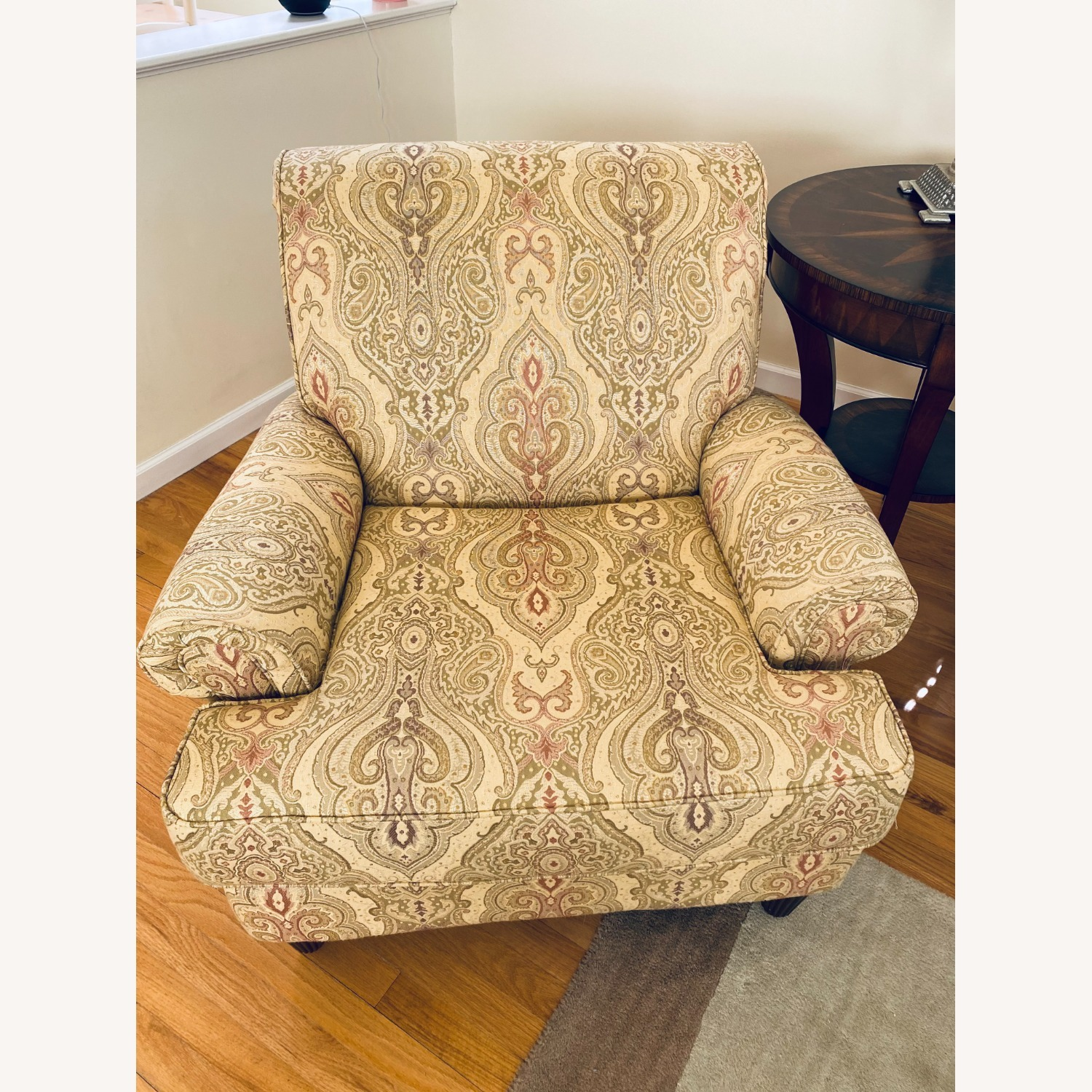 Rolled Armchair - image-3