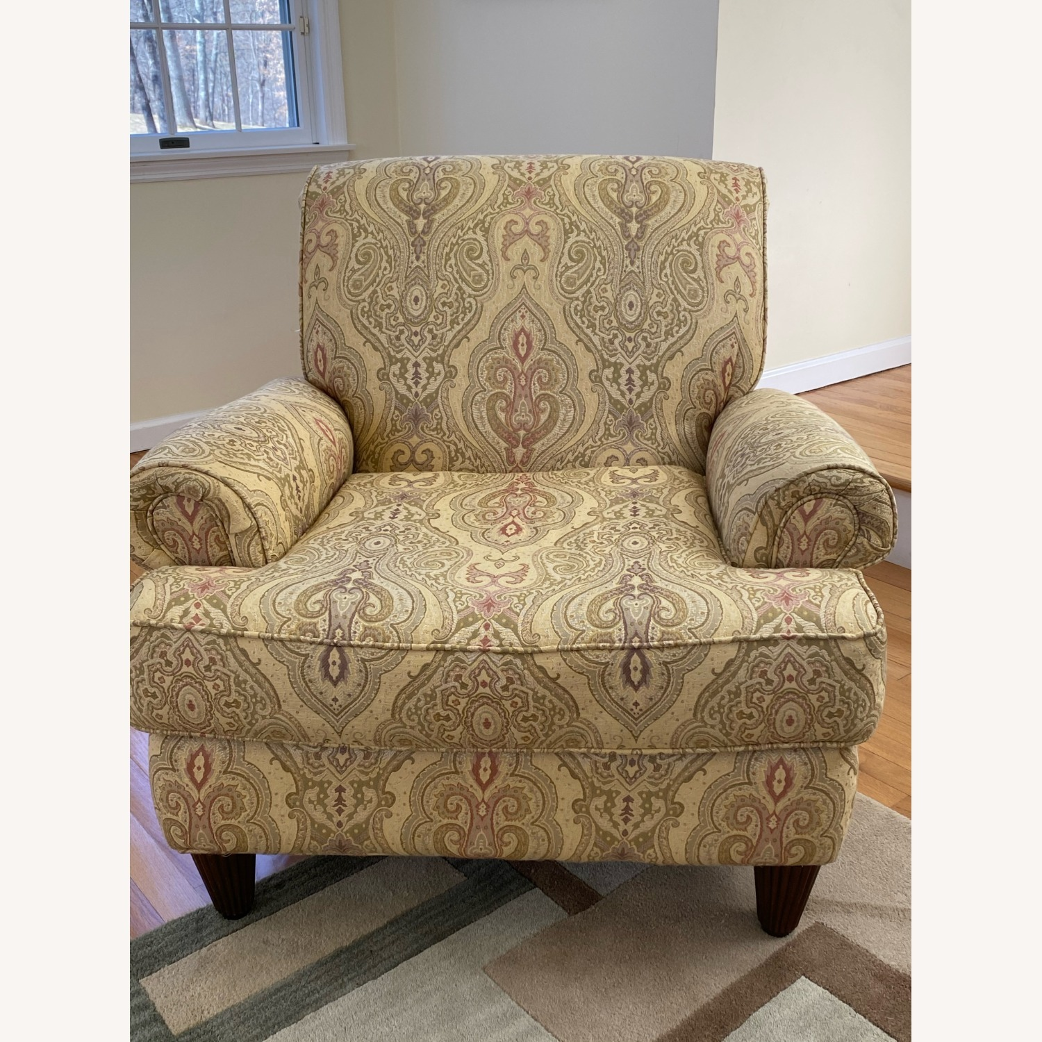 Rolled Armchair - image-1
