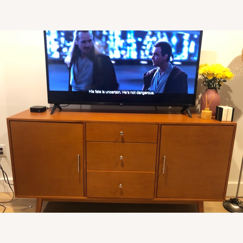 Katherine 60'' Walnut TV Stand - image-4