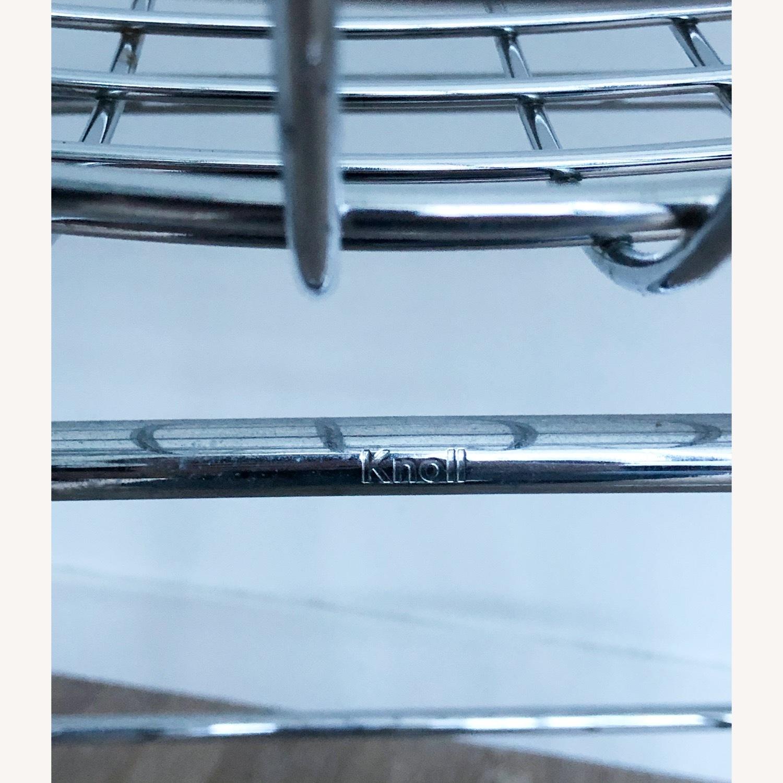 Knoll Bertoia Set of 2 Bar Stools - image-4