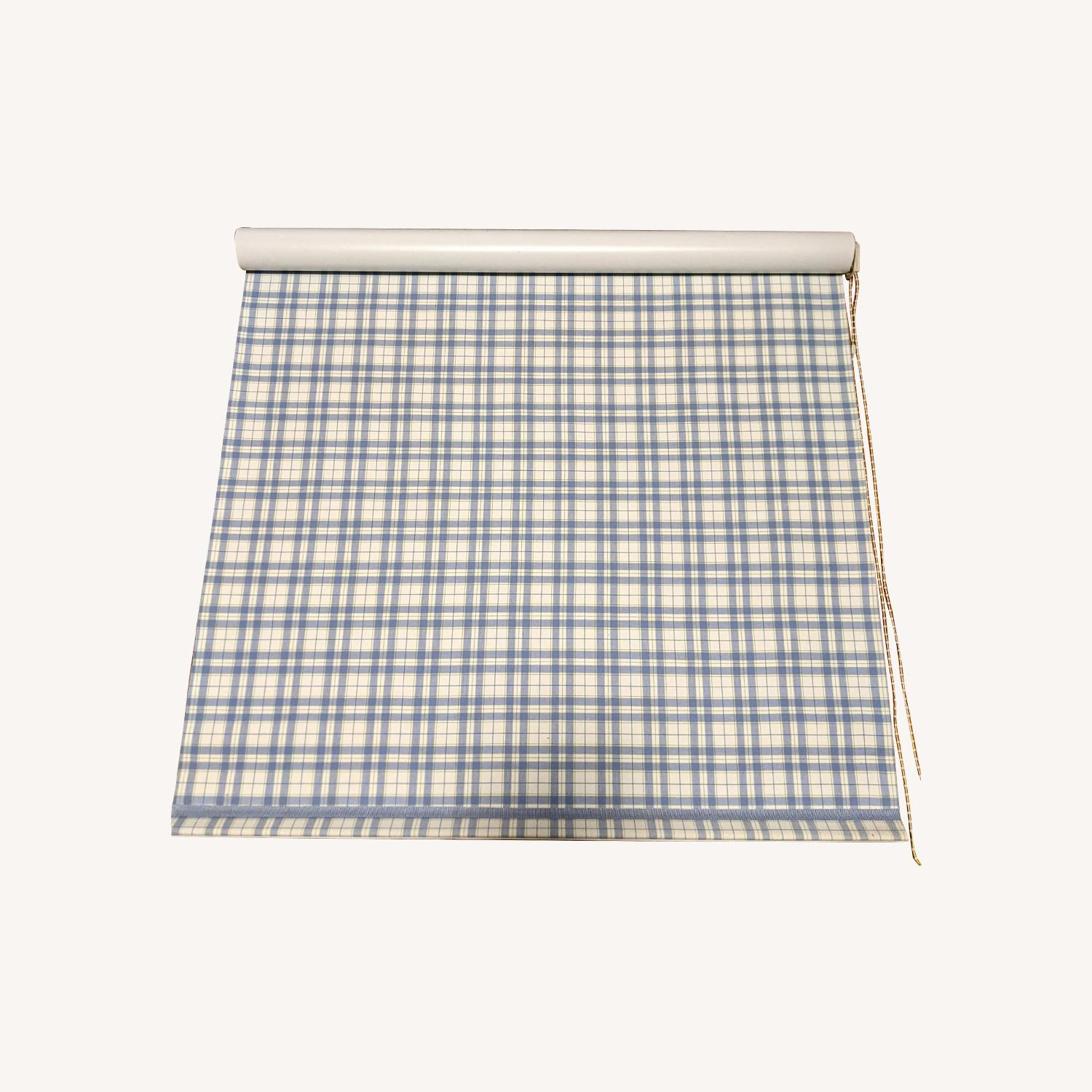 Fabric Roller Shades (3) - image-0