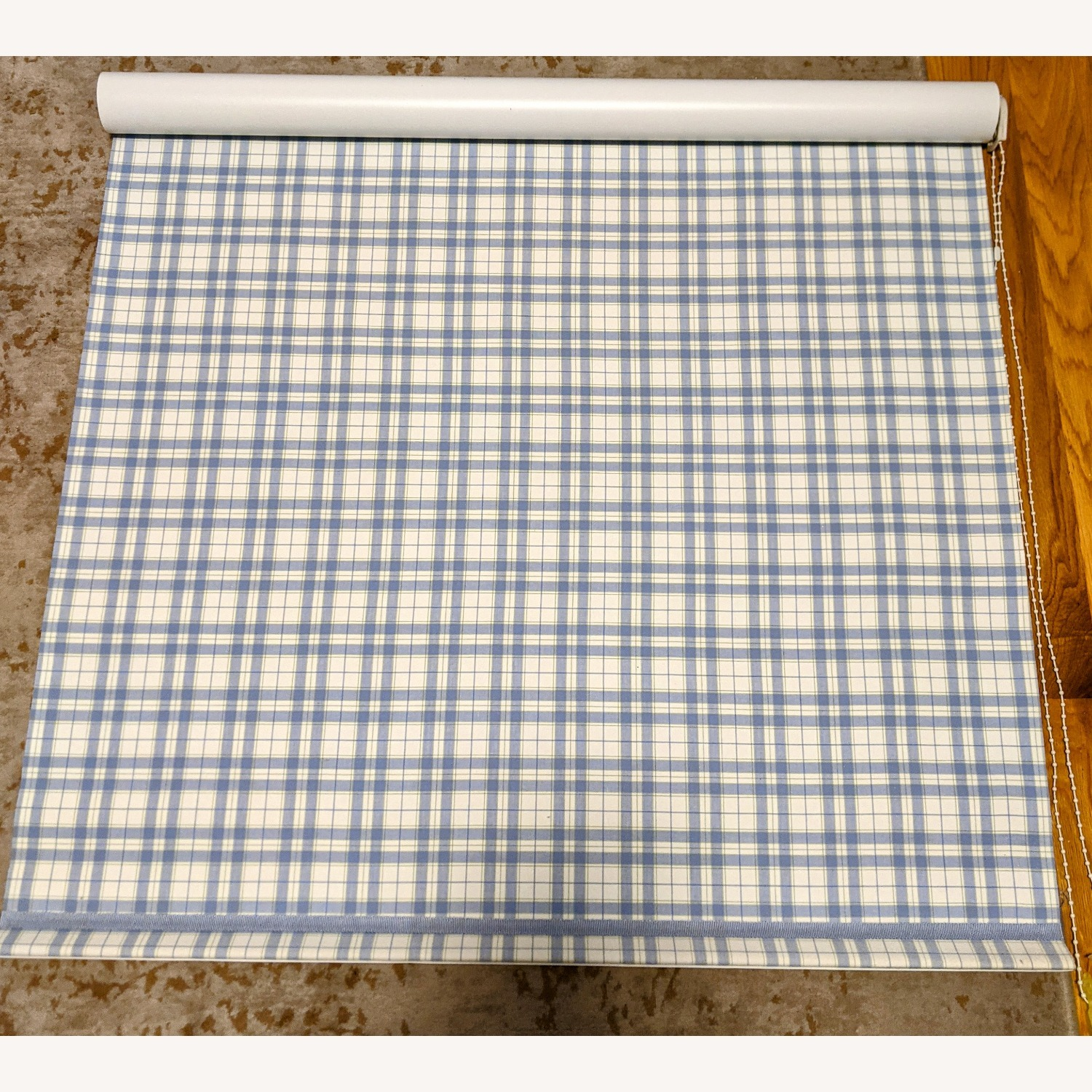 Fabric Roller Shades (3) - image-1