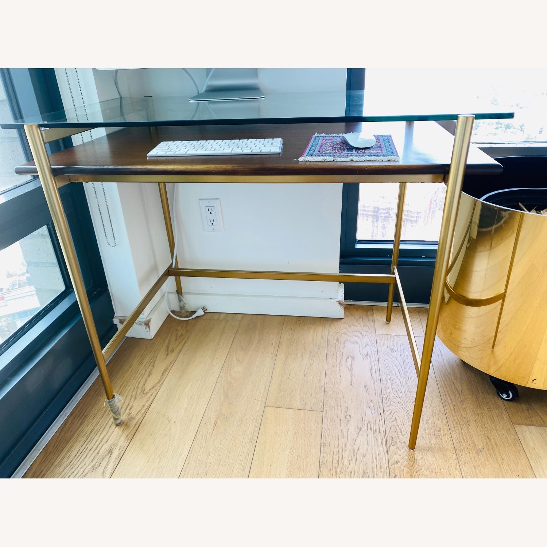 West Elm Mini Desk - image-3