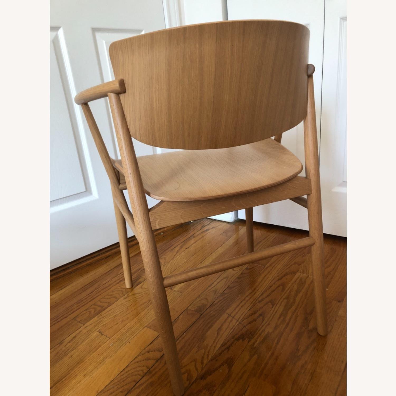 Fritz Hansen Nendo n01 Chair - image-4