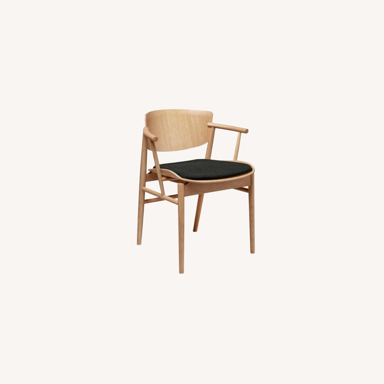 Fritz Hansen Nendo n01 Chair - image-0