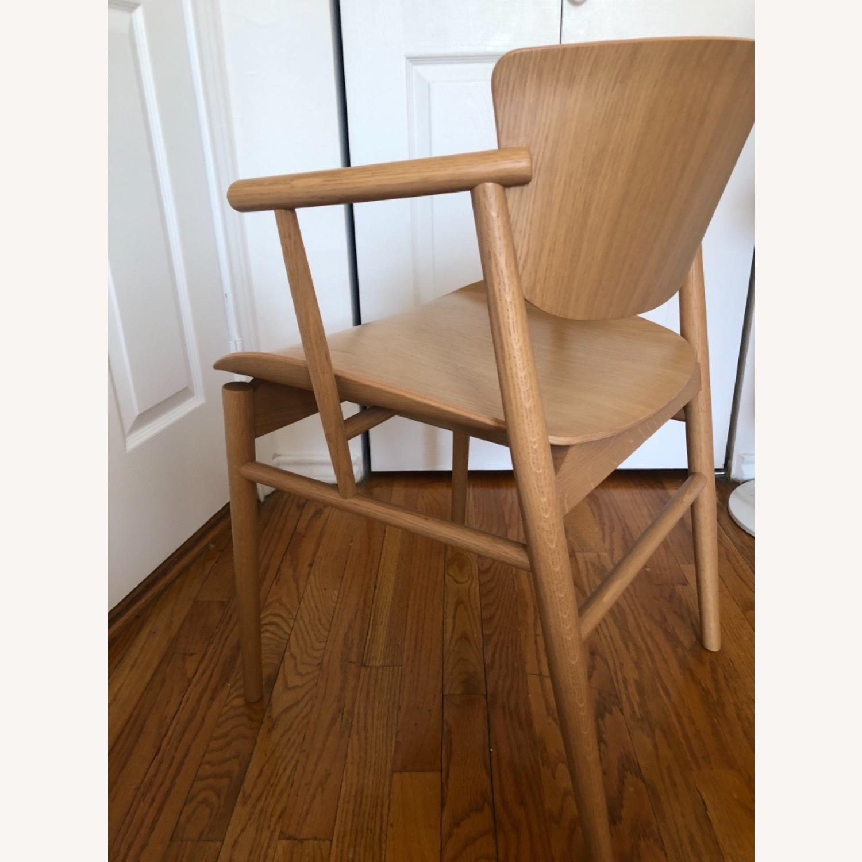 Fritz Hansen Nendo n01 Chair - image-3