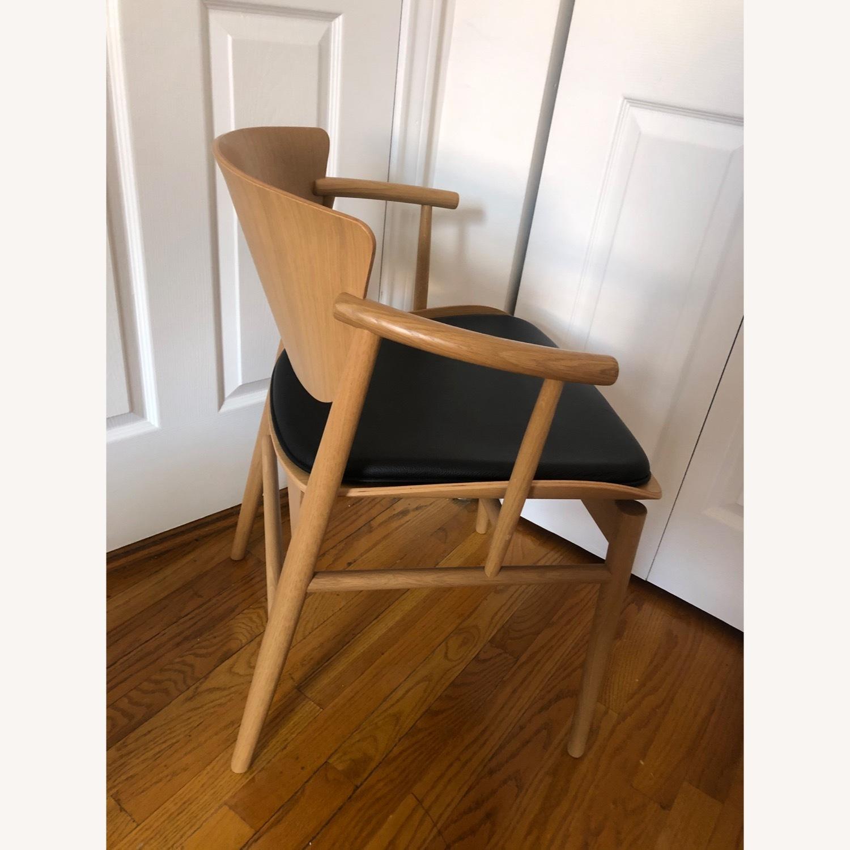Fritz Hansen Nendo n01 Chair - image-7
