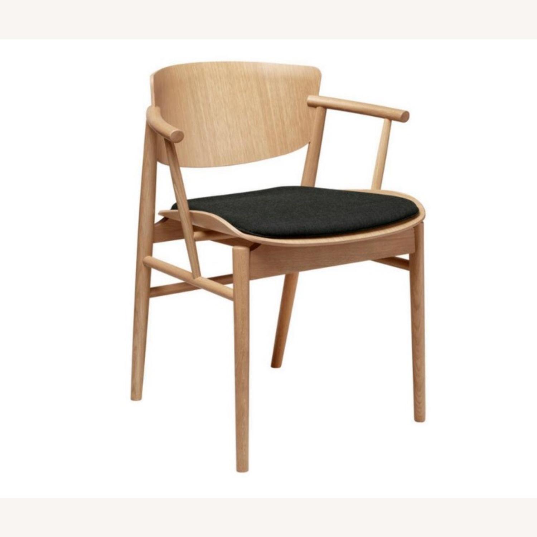 Fritz Hansen Nendo n01 Chair - image-1
