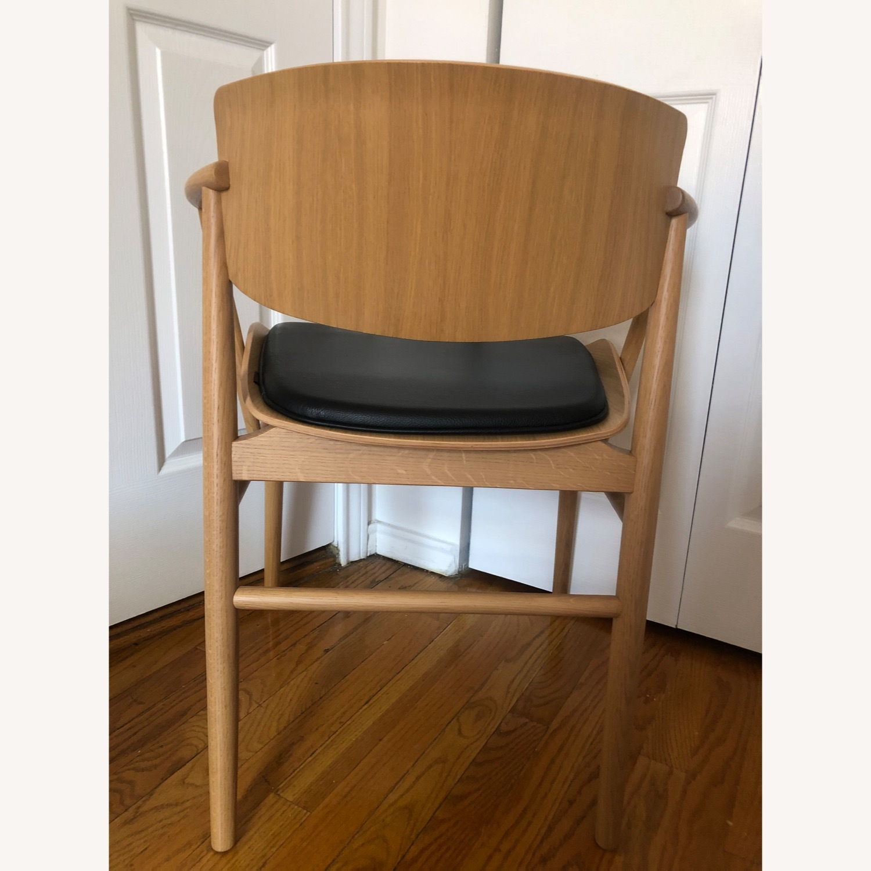Fritz Hansen Nendo n01 Chair - image-6