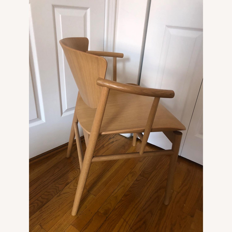 Fritz Hansen Nendo n01 Chair - image-9