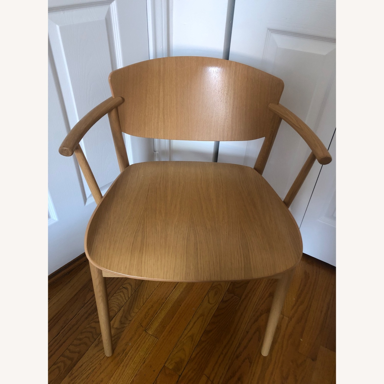 Fritz Hansen Nendo n01 Chair - image-8