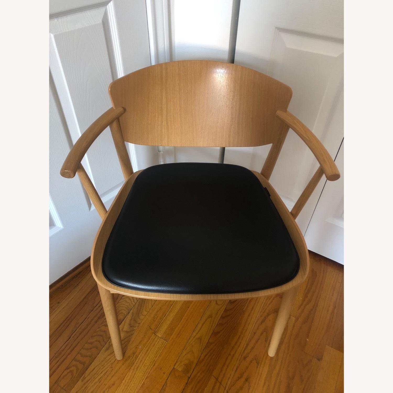 Fritz Hansen Nendo n01 Chair - image-5